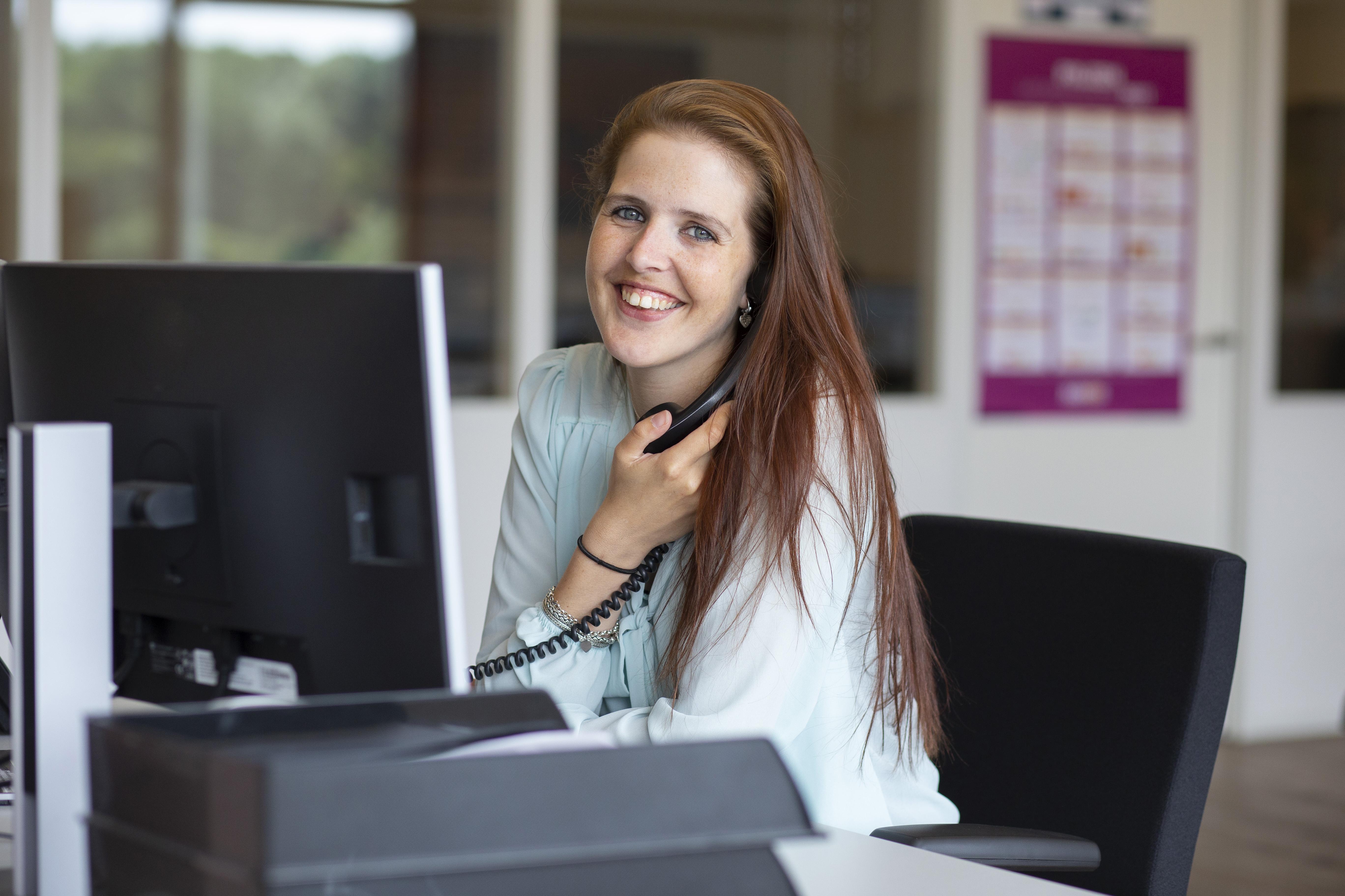 Commercieel medewerker Servicedesk